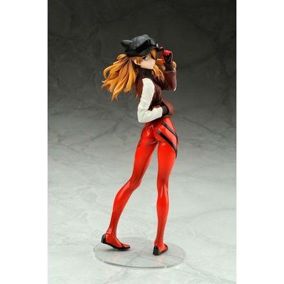 Statuette Evangelion 3.0 You Can (Not) Redo Asuka Langley Shikinami Jersey Ver. Ami Ami EX