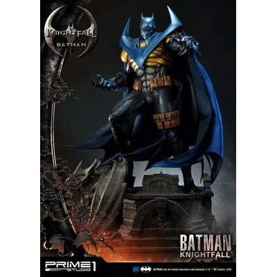 Statue DC Comics Knightfall Batman 87cm
