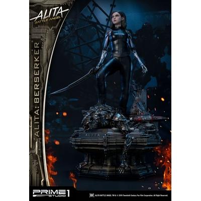 Statue Alita Battle Angel Alita Berserker 64cm