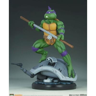 Statue Les Tortues ninja Donatello 43cm