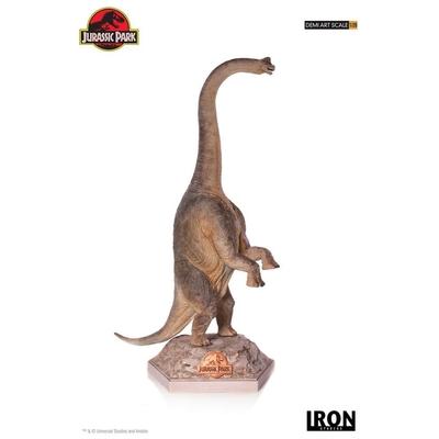 Statuette Jurassic Park Demi Art Scale Brachiosaurus 78cm