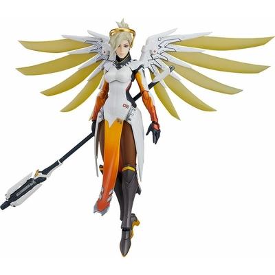 Figurine Figma Overwatch Mercy 16cm