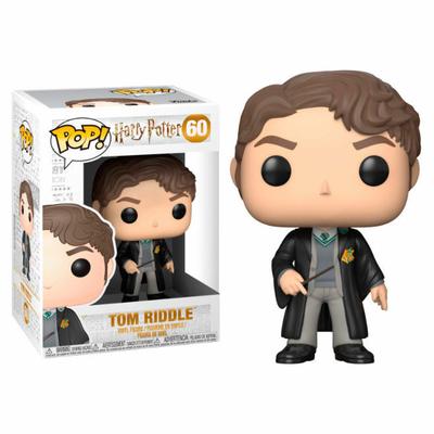 Figurine Harry Potter Funko POP! Tom Riddle 9cm