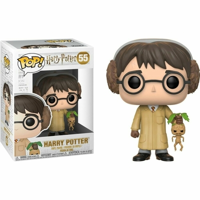 Figurine Harry Potter Funko POP! Harry Potter Herbology 9cm