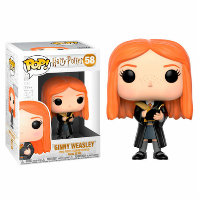 Calendrier De Lavent Harry Potter Funko Pop.Funko Pop Cinema Tv Harry Potter 1001 Figurines