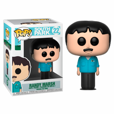 Figurine South Park Funko POP! Randy Marsh 9cm