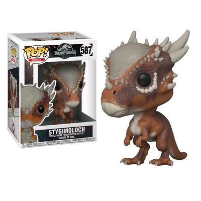 Figurine Jurrasic World 2 Funko POP! Stygimoloch 9cm