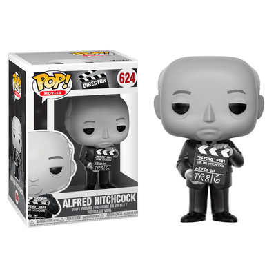 Figurine Alfred Hitchcock Funko POP! Alfred Hitchcock 9cm