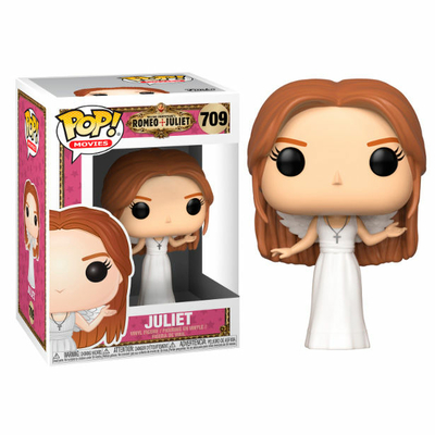 Figurine Roméo & Juliette Funko POP! Juliette 9cm