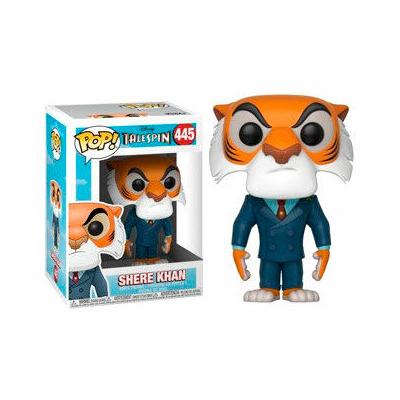 Figurine TaleSpin Funko POP! Disney Shere Khan 9cm