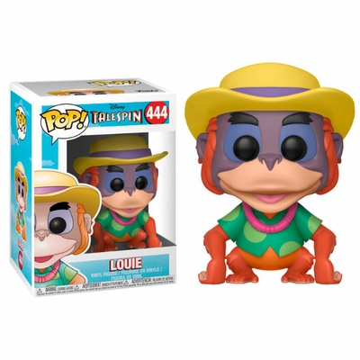 Figurine TaleSpin Funko POP! Disney Louie 9cm
