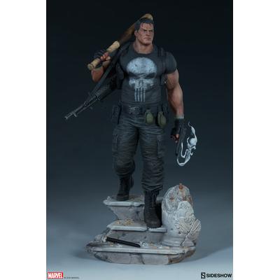 Statuette Marvel Premium Format The Punisher 56cm