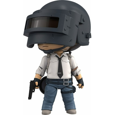 Figurine Nendoroid Playerunknown's Battlegrounds PUBG The Lone Survivor 10cm
