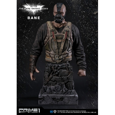 Buste The Dark Knight Rises Premium Bane 52cm