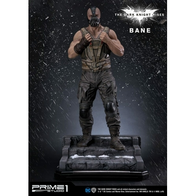 Statuette The Dark Knight Rises Bane 82cm