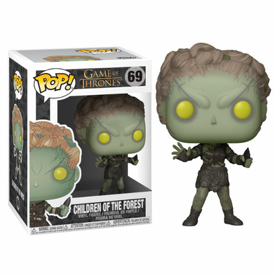 Figurine Game of Thrones Funko POP! Children of the Forest 9cm