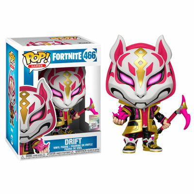 Figurine Fortnite Funko POP! Drift 9cm