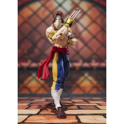 Figurine Street Fighter S.H. Figuarts Vega 16cm