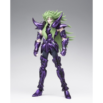 Figurine Saint Seiya Myth Cloth EX Aries Shion du Bélier Surplice 18cm