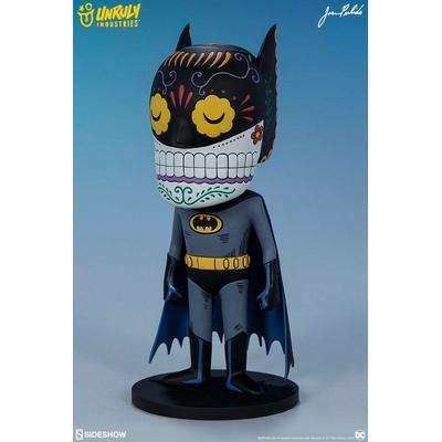 Statuette DC Comics Batman Calavera 22cm