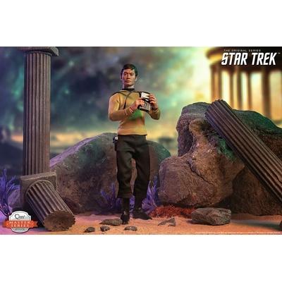 Figurine Star Trek TOS Master Series Hikaru Sulu 30cm