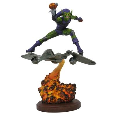 Statuette Marvel Comic Premier Collection Green Goblin