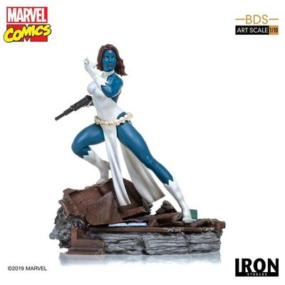 Statuette Marvel Comics BDS Art Scale Mystique 19cm