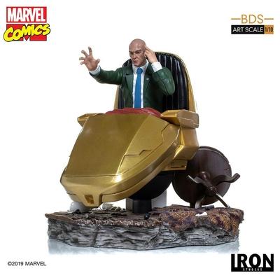 Statuette Marvel Comics BDS Art Scale Professor X 18cm
