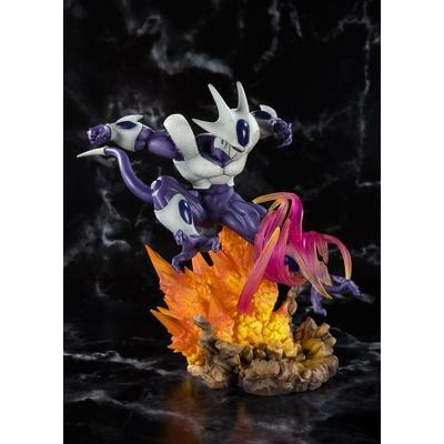 Statuette Dragon Ball Z Figuarts ZERO Cooler Final Form 22cm