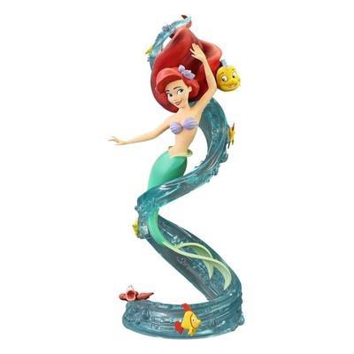 Statuette La Petite Sirène Disney Ariel 30th Anniversary 23cm