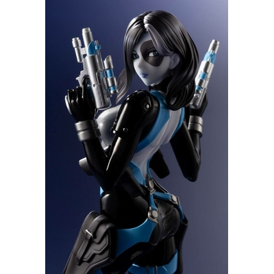 Statuette Marvel Bishoujo Domino 22cm