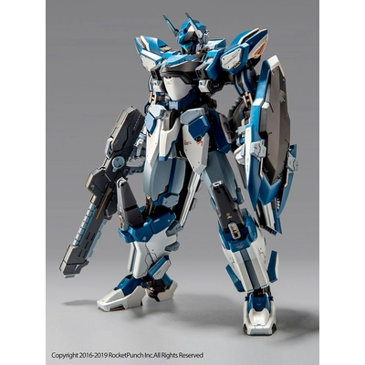 Figurine Hardcore Mecha Thunderbolt 18cm