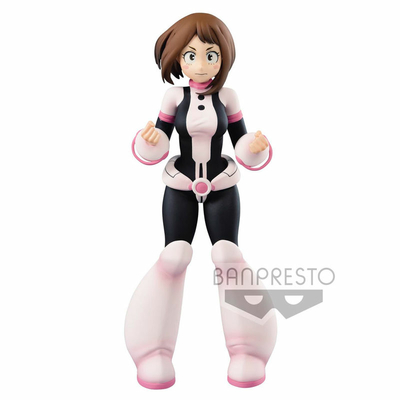 Statuette My Hero Academia Age of Heroes Uravity 15cm