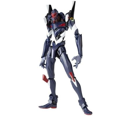 Figurine Neon Genesis Evangelion EV-002 Unit 03 - 14cm