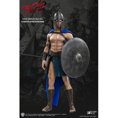 Figurine 300 La Naissance d'un empire My Favourite Movie General Themistokles 2.0 - 30cm