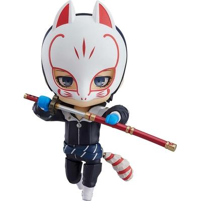 Figurine Nendoroid Persona 5 The Animation Yusuke Kitagawa Phantom Thief Ver. 10cm