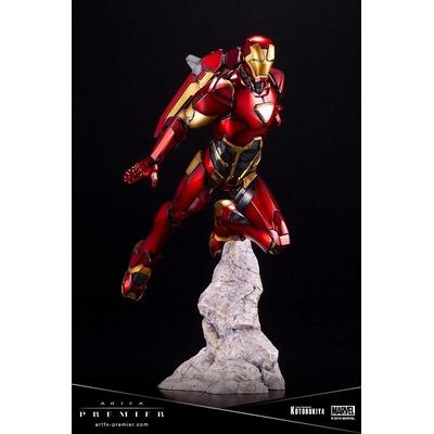 Statuette Marvel Universe ARTFX Premier Iron Man 25cm