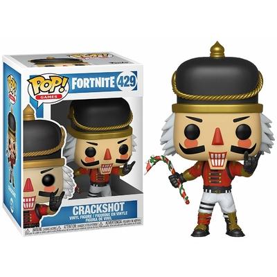 Figurine Fortnite Funko POP! Crackshot 9cm
