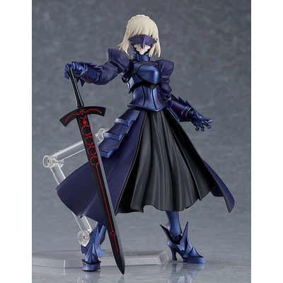 Figurine Figma Fate Stay Night Saber Alter 2.0 - 14cm