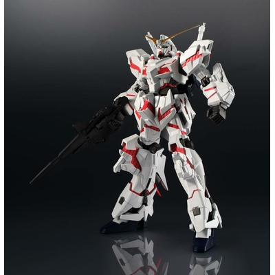 Figurine Mobile Suit Gundam - Gundam Universe RX-0 Unicorn Gundam 16cm
