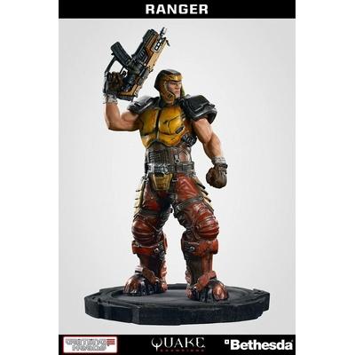 Statuette Quake Champions Ranger 41cm