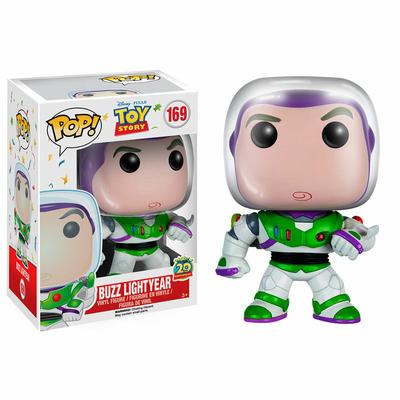 Figurine Toy Story Funko POP! Disney Buzz Lightyear 9cm