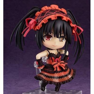 Figurine Nendoroid Date A Live II Kurumi Tokisaki 10cm