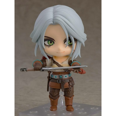 Figurine Nendoroid The Witcher 3 Wild Hunt Ciri 10cm