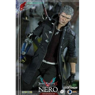 Figurine Devil May Cry 5 Nero 31cm