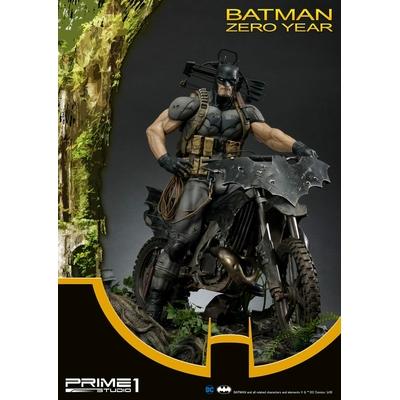Statue DC Comics Batman Zero Year 64cm