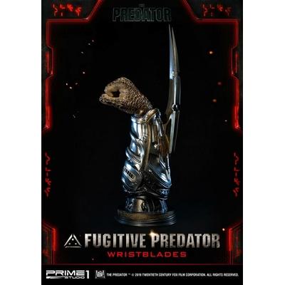 Buste Predator 2018 Fugitive Predator Wristblades 74cm