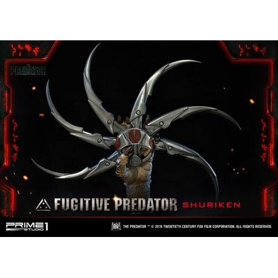 Buste Predator 2018 Fugitive Predator Shuriken 65cm