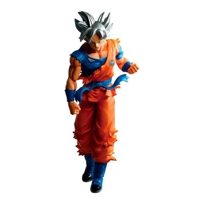 Statuette Dragon Ball Heroes Ichibansho Son Goku Ultra Instinct 25cm