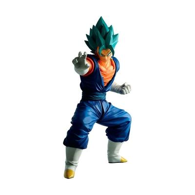Statuette Dragon Ball Heroes Ichibansho Vegito Super Saiyan God Super Saiyan 20cm
